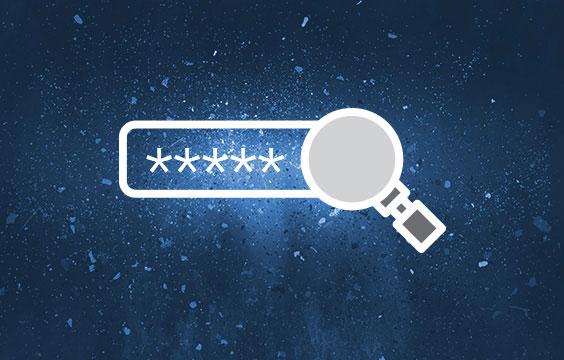 日常密码泄露分析溯源
