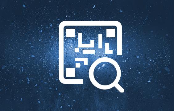 二维码文件分析