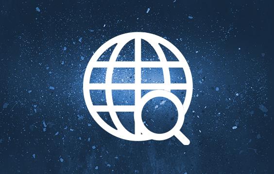 互联网足迹探查