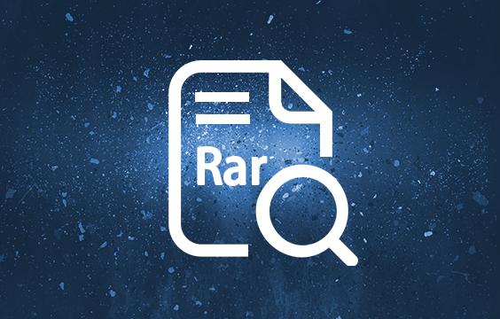 Rar文件分析溯源