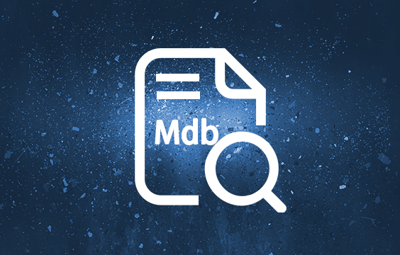 Mdb文件分析溯源