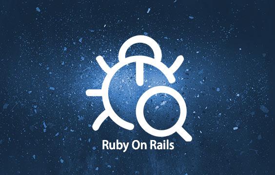 Ruby On Rails漏洞复现第一题(CVE-2018-3760)