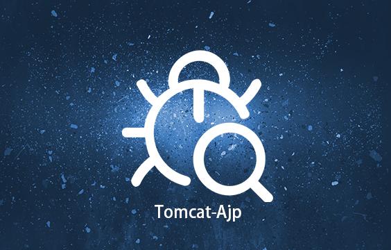 tomcat-Ajp漏洞(CVE-2020-1938)