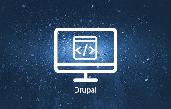 Drupal远程执行代码漏洞复现第一题